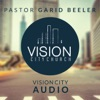 VISION City Church's Podcast artwork