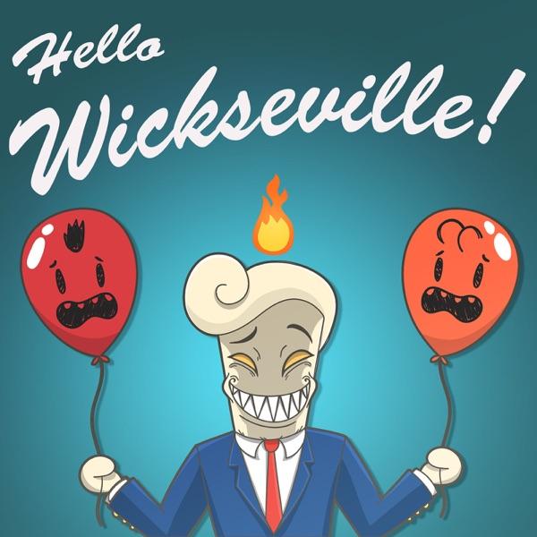 Hello Wickesville
