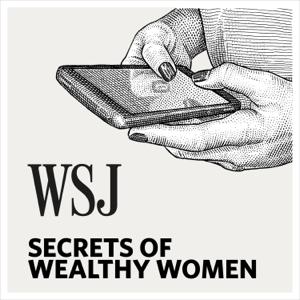 WSJ Secrets of Wealthy Women