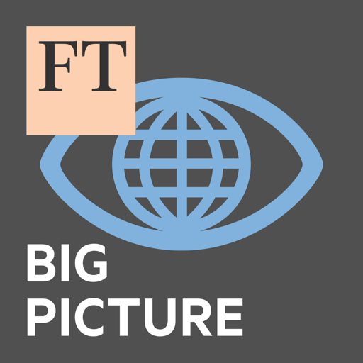 Cover image of FT Big Picture