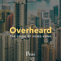 Overheard Podcast podcast