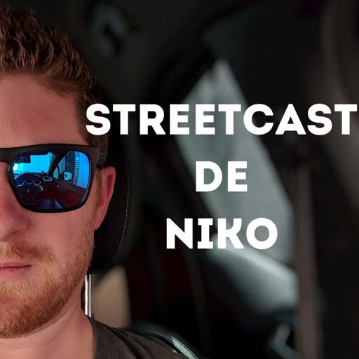 Cover image of Streetcast de Niko