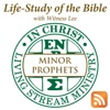 Life-Study of The Minor Prophets with Witness Lee artwork