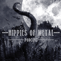 Hippies of Metal podcast