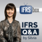 IFRS Q&A by Silvia of IFRSbox