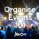 Organise Events 101
