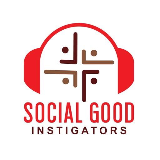 Cover image of Social Good Instigators Podcast