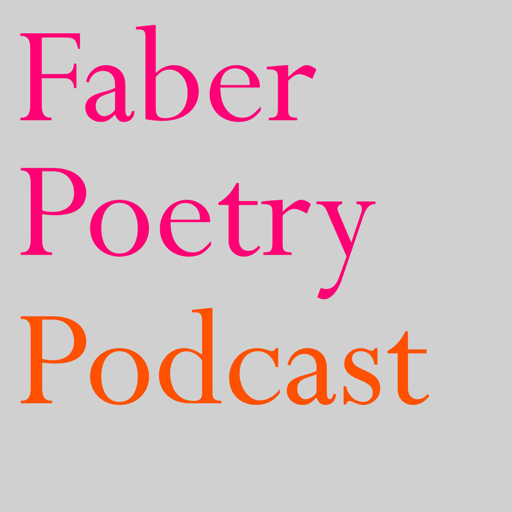 Cover image of Faber Poetry Podcast