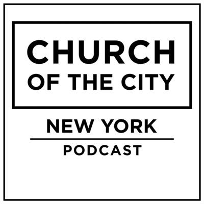 Church of the City New York