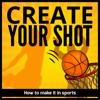 Create Your Shot artwork