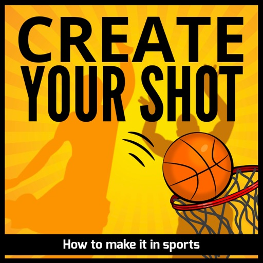 Cover image of Create Your Shot