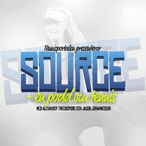 Source – En podd om tennis