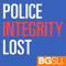 Police Integrity Lost