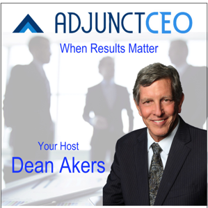 Adjunct  CEO Podcast