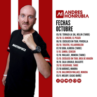 ANDRES HONRUBIA H SOUND podcast