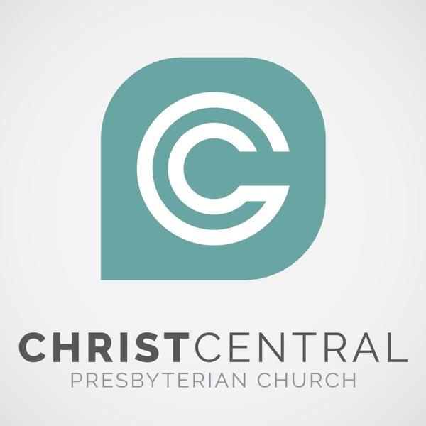 Bible Talks Podcast   Christ Central