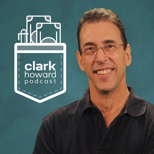 Cover image of The Clark Howard Podcast