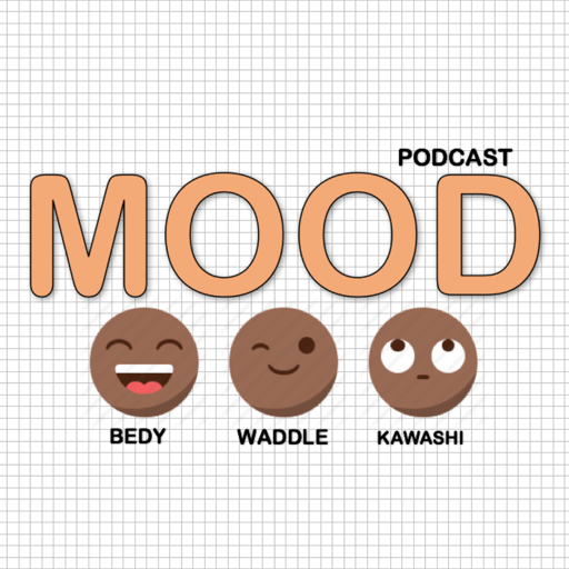 Cover image of MOOD