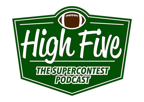 High Five: The SuperContest Podcast