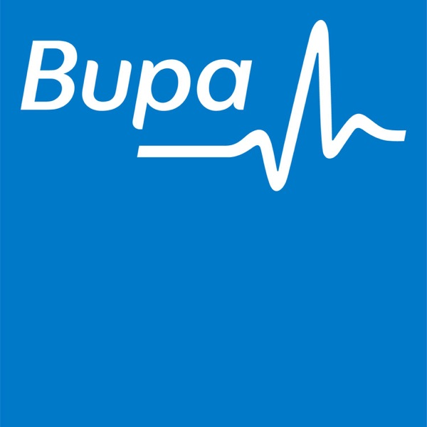 Bupa Podcasts