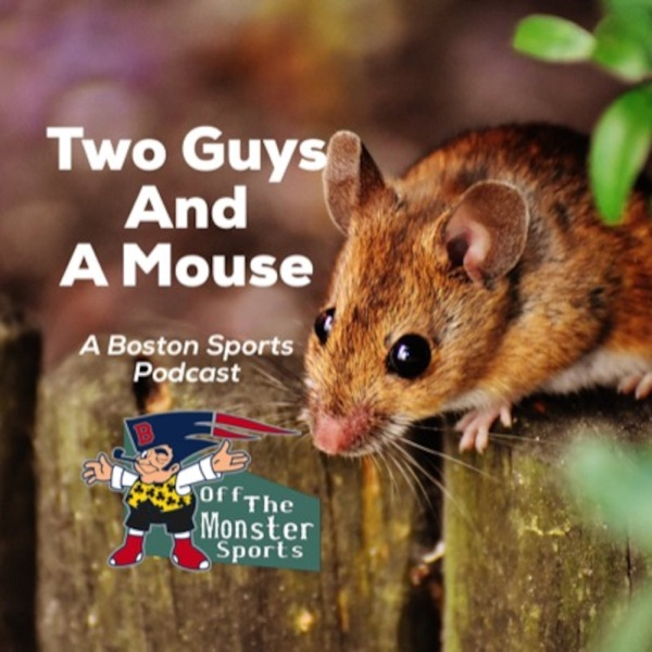 Two Guys and a Mouse