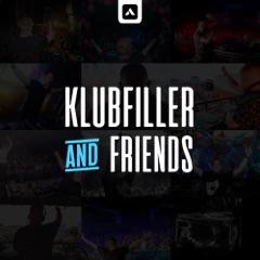 Klubfiller & Friends Podcast