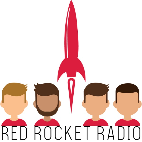 Red Rocket Radio