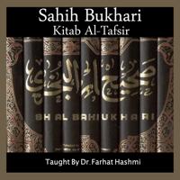 Sahih Bukhari-Kitab-Al-Tafsir podcast