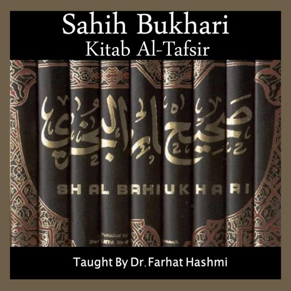 Sahih Bukhari-Kitab-Al-Tafsir