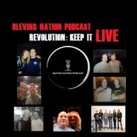 Blevins Nation Entertainment podcast