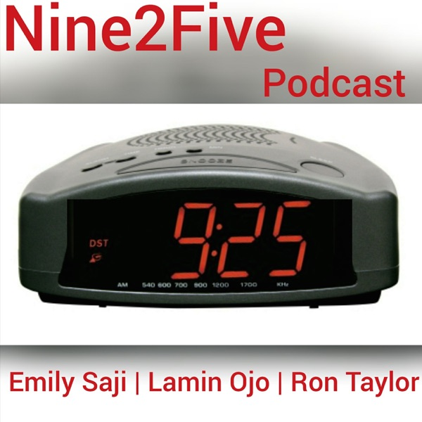 Nine2FivePodcast