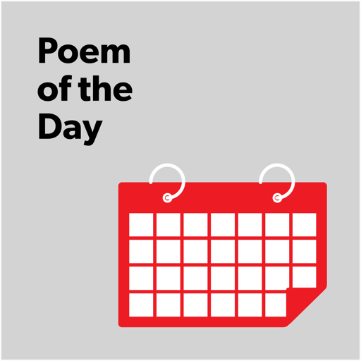 Cover image of Audio Poem of the Day
