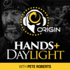 HANDS AND DAYLIGHT PODCAST - PETER M. ROBERTS