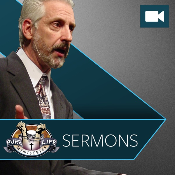Pure Life Ministries Sermons – Podcast – Podtail