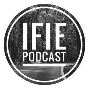 It's Funnier In Enochian: A Supernatural Podcast