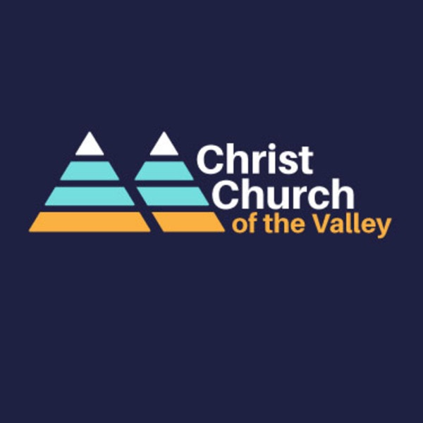 Christ Church of the Valley Cashiers Podcast