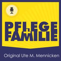 Oma's Zukunft # Opa ist  dabei - Podcast mit Ute Maria Mennicken podcast