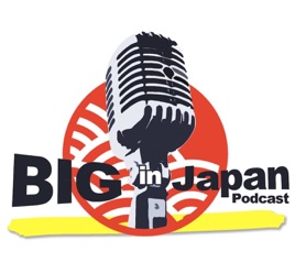 Small in Japan on Apple Podcasts