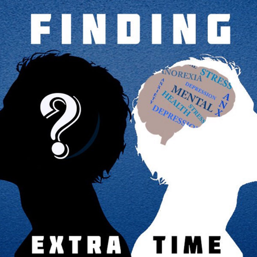 Cover image of Finding Extra-Time