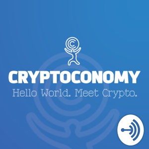 Cryptoconomy: Hello World. Meet Crypto.