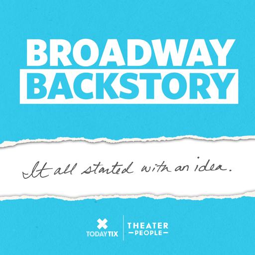 Cover image of Broadway Backstory