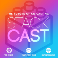 Stack Cast podcast