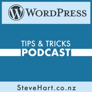 """WordPress Plugins from A to Z"""" auf Apple Podcasts"""