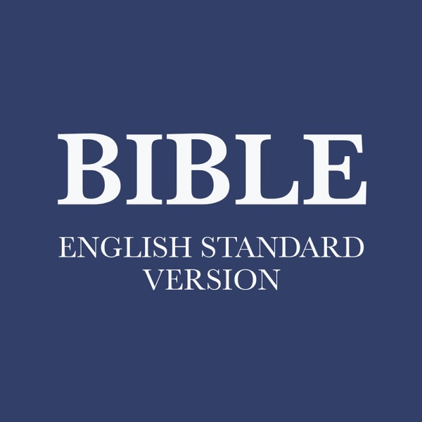 ESV New Testament (Non Dramatized) - English Standard Version Bible