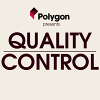 Podcast cover art for Quality Control