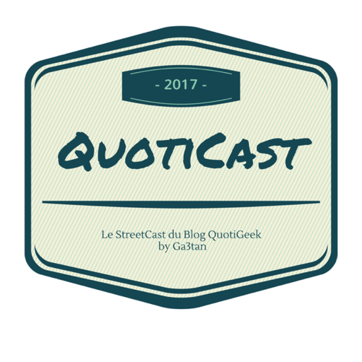 Cover image of QuotiCast
