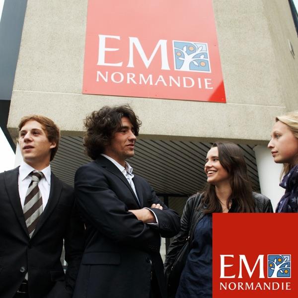 L'EM Normandie en images