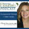 Seniors Flourish Podcast | Occupational Therapy