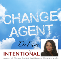 INTENTIONAL with DrFaye podcast