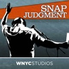 Snap Judgment artwork